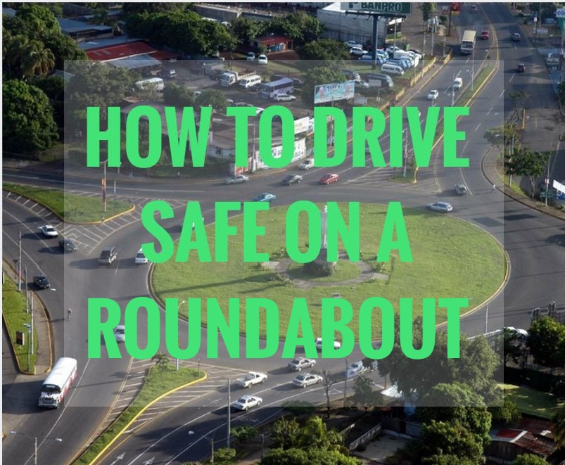 Truck School Brisbane: How to Drive on Roundabouts